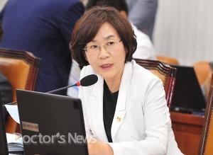 더불어민주당 김상희 의원(보건복지위원회). ⓒ의협신문