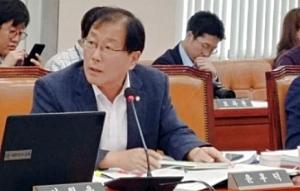 더불어민주당 윤후덕 의원(기획재정위원회). ⓒ의협신문