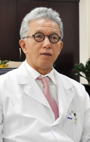 김우경 근로복지공단 인천병원장은